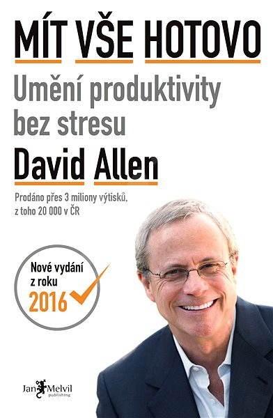 Allen David - Mít vše hotovo