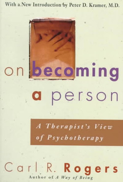 Rogers Carl R. - On becoming a perso
