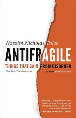 Taleb Nassim Nicholas - Antifragile