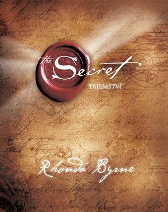 Byrne Rhonda - Tajemství