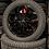 "Thumbnail: 18"" GLOSS BLACK 5x160"