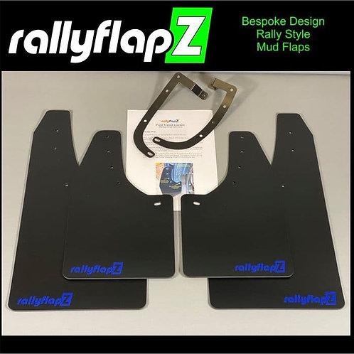ROYAL BLUE RALLYFLAPZ - CUSTOM SPORT