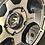 "Thumbnail: Full  set of 4x 16"" Fuel Shok alloy wheels"
