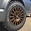 "Thumbnail: 17"" OZ Rally Raid Gloss Bronze"