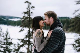 Makenna & Lucas' Engagement