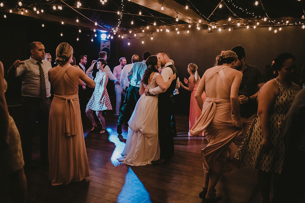 lord hill farms, wedding day, rosendahl photography, bride and groom, dancing , wedding reception