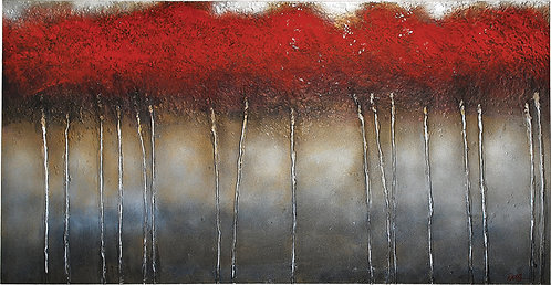 Crimson Artwork