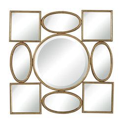 Balm Mirror