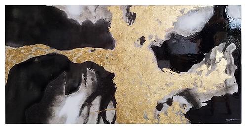 Gold Dust Artwork