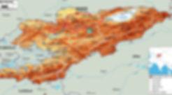trek kirghizistan, voyage kirgizie, randonnée kirghizie, voyage familliale