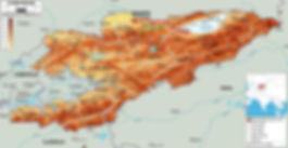 voyage kirghizistan, voyage kirghizie, trek kirghizistan, séjours familliale, radonnée kirghizistan