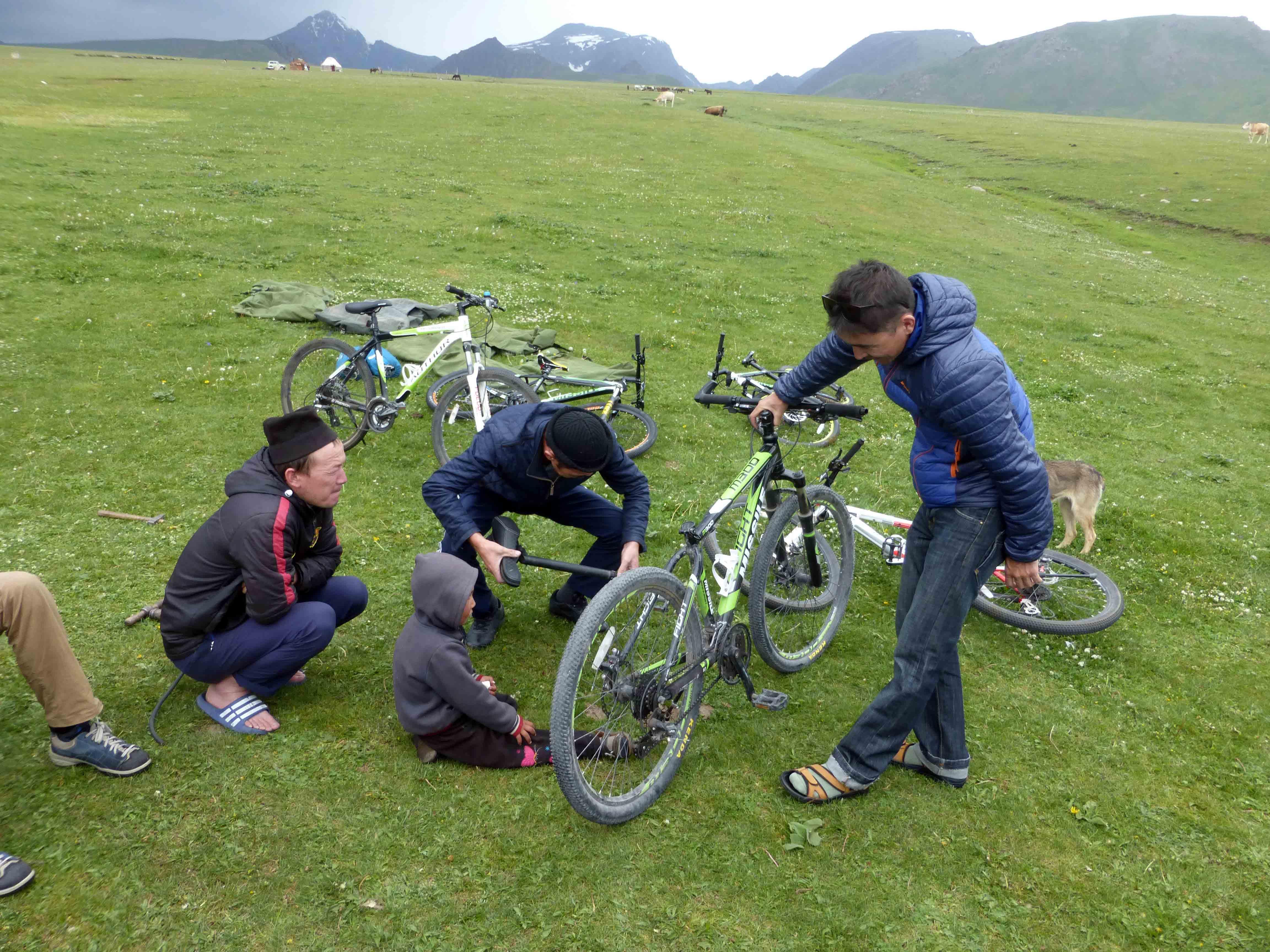 vtt kirghizistan
