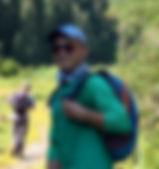 kirhgizistan trekking