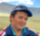 trek kirghizistan