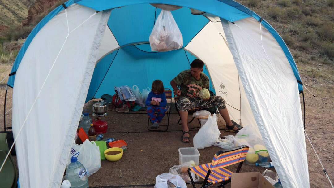 trek kirghizstan, voyage kirghizstan