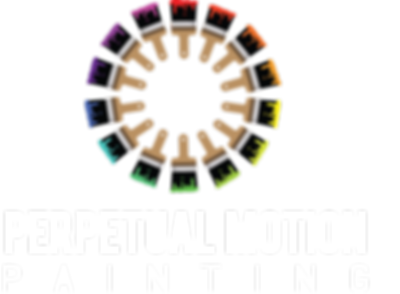 Perpetual Motion Painting Logo 2017
