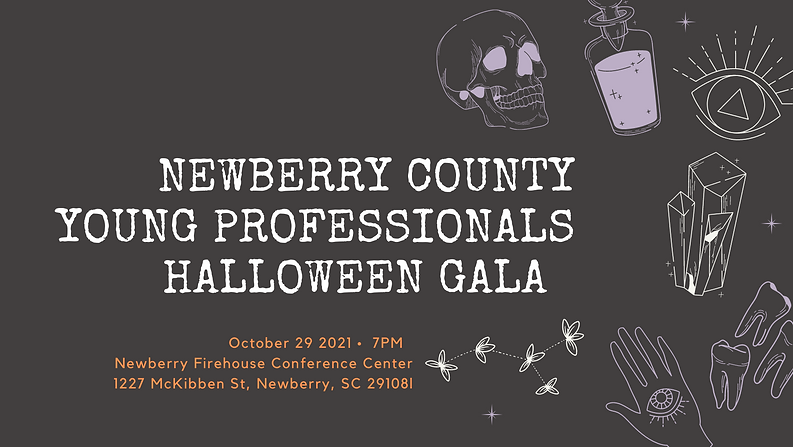 2021 Newberry County Young Professionals