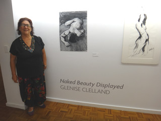 Exhibition OPEN at Noosa Regional Gallery until 17th June