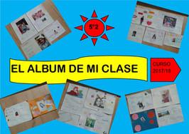 El album de mi clase
