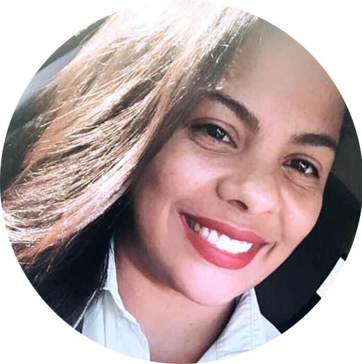 Camila Sousa, da Ourimadeiras