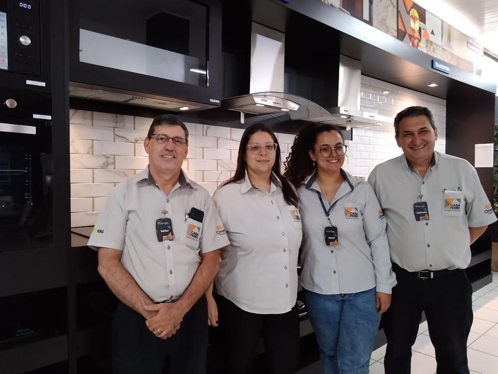 Casa Ferro – São Carlos/SP