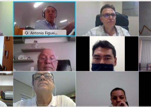 Lojistas discutem novas restrições do Plano São Paulo