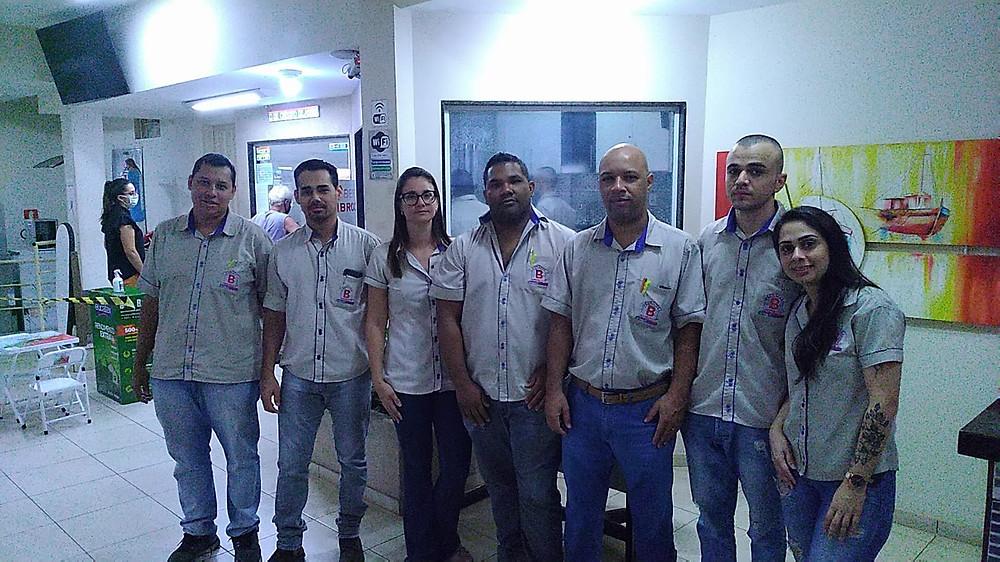 Baratão da Construção (Araçatuba/SP)