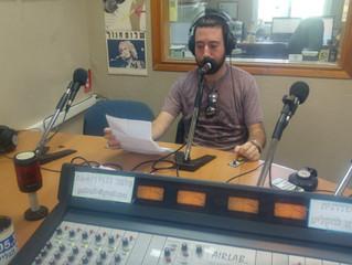 סיכום שידורי הקיץ הלוהטים אצלנו ברדיו