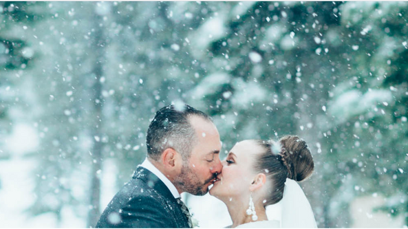 Lake Tahoe Wedding Planner, The Ritz-Carlton Lake Tahoe