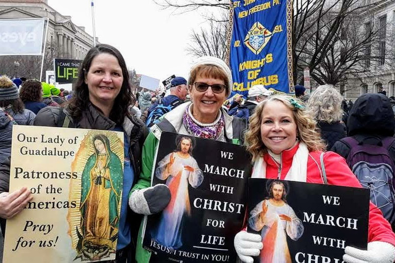 March for Life 2019