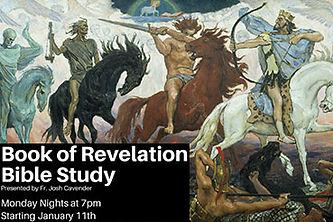2020-01 Revelation Bible Study Website i