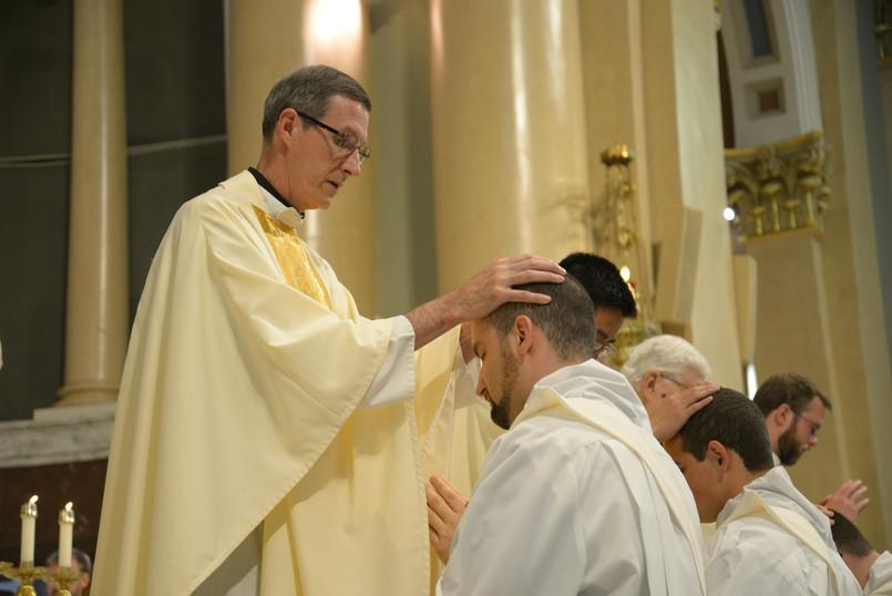 Presbyteral Ordination 2019
