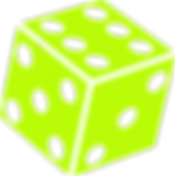 Six_sided_dice GREEN.png