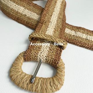 Accessory - Belts