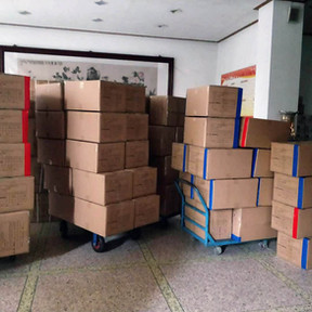 Goods for Delivery
