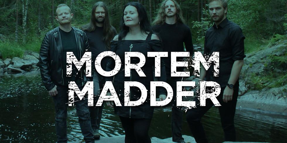 Madder Mortem