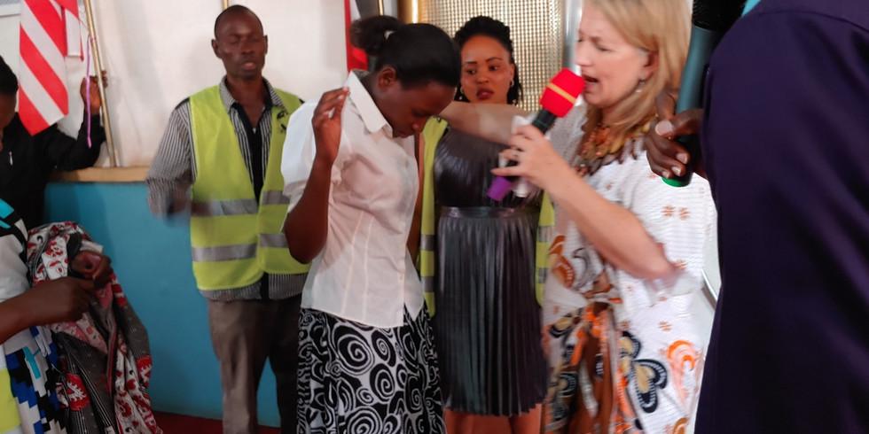 Uganda Revival 2021