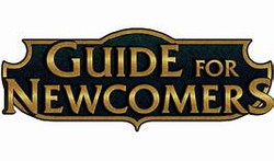 Newcomer Guide