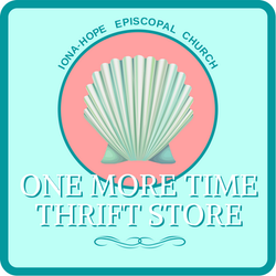 One More Time Thrift Store