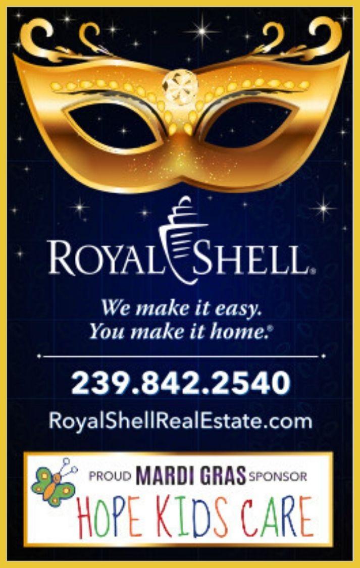 Royal Shell