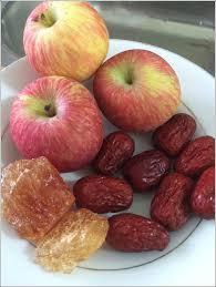 Apple and Date Chutney