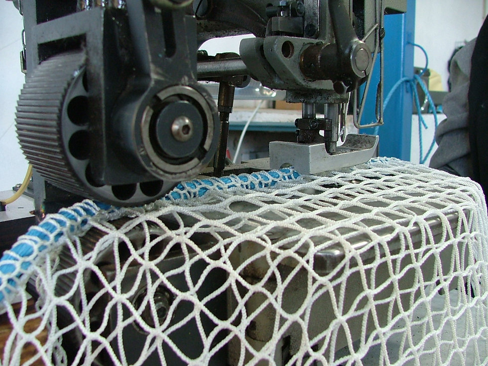 ASAKUA Fish Farming Nets