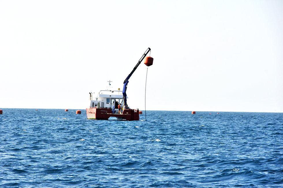 ASAKUA Marine Equipments