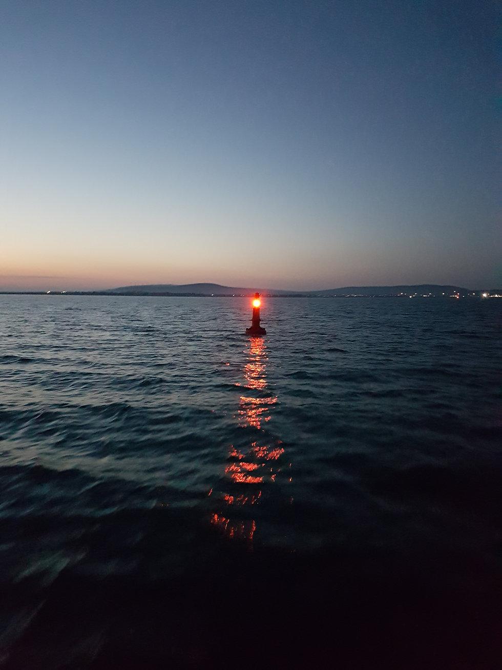 Asaka Deniz Feneri