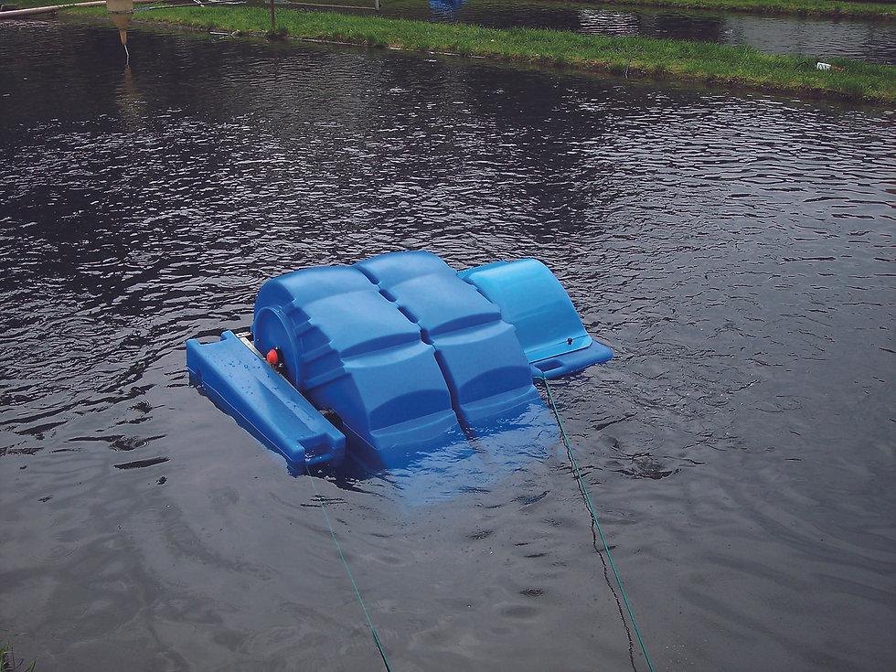 ASAKUA Water Aerators