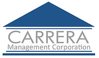 Carrera Management Corporation Official Logo, Commercial and Residential Property Management
