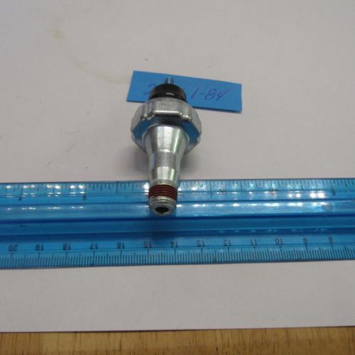 File on Magnetic Ignition Shovelhead