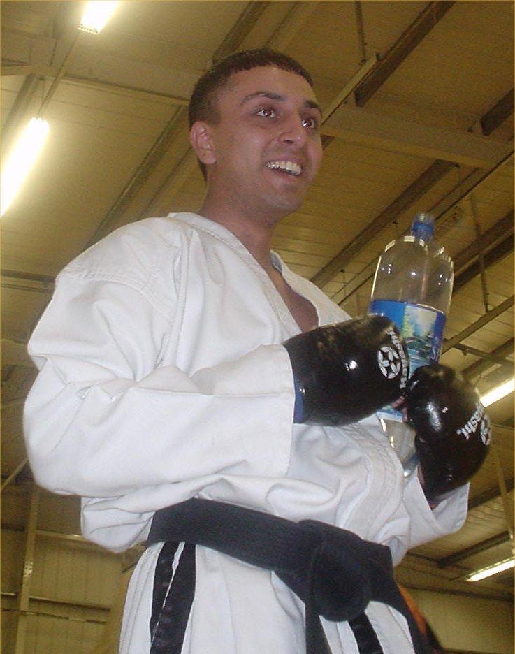 Mr Gautam, 2003