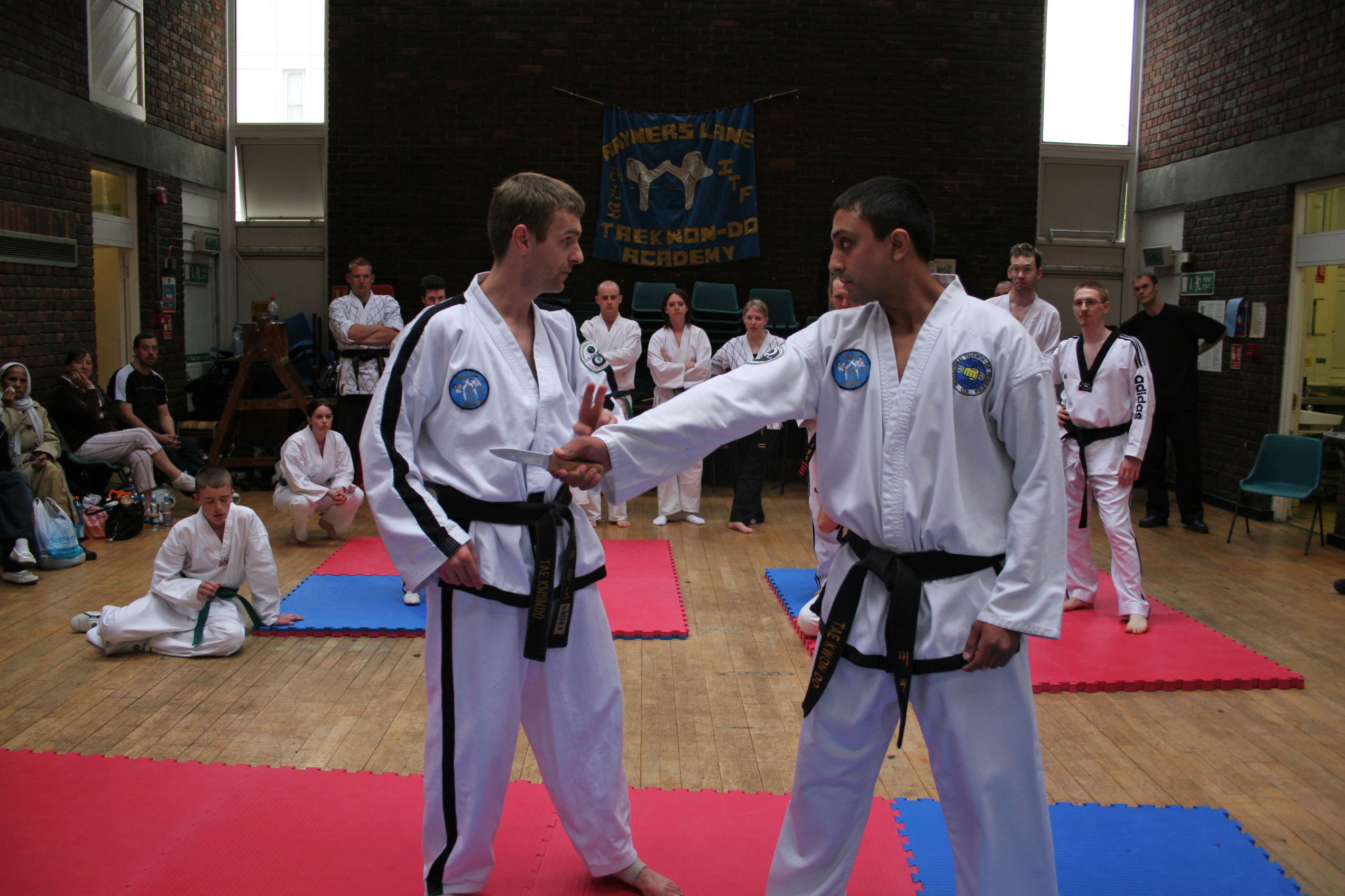 teaching at a seminar-May2006 163