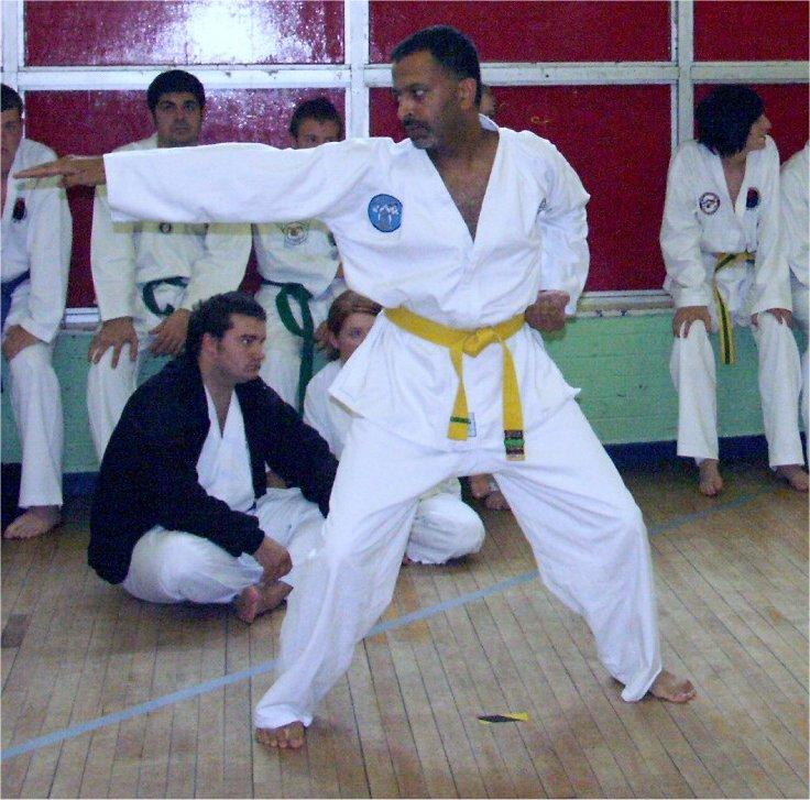 Vijay Sood, 2005